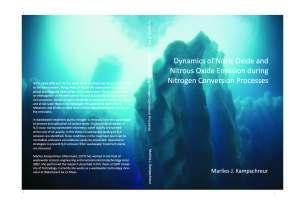 Cover Proefschrift Marlies Kampschreur